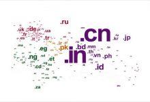 国家(地区)代码顶级域名后缀大全_名热网